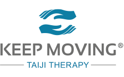 Keep Moving | Taiji-Therapy