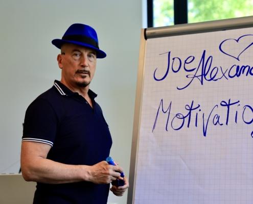 Keep Moving   Taiji-Therapie - Move4Health Seminar in Erkner 2020