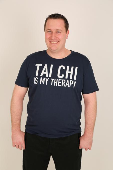 Keep Moving | Taiji-Therapie bei Bewegungsstörungen und Parkinson | Lizenzierte Trainer · Patrick Jeannotat